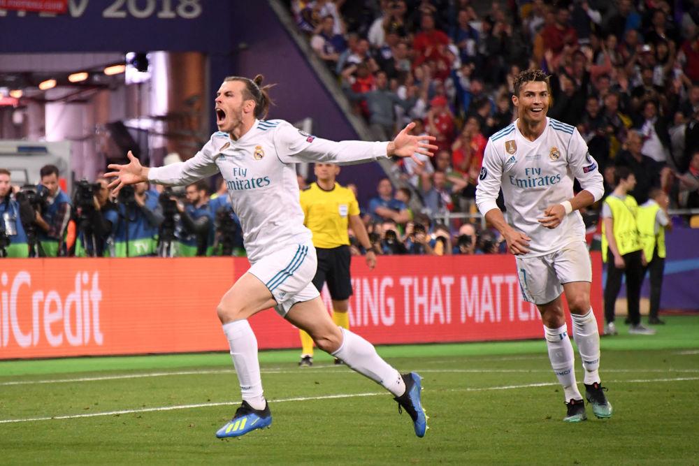 Неймар: Слухи омоём переходе в«Реал»— полнейшая чушь
