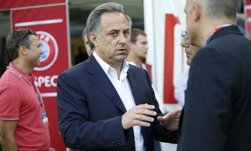 КДК оштрафовал «Спартак» и«Ростов» суммарно на320 тыс. руб.
