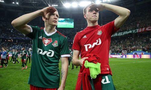 Мухин резонансно уходит из «Локо» в ЦСКА. Сделку делает агент, который уже уводил из клуба молодых и чуть не продал Миранчука в «Рубин»