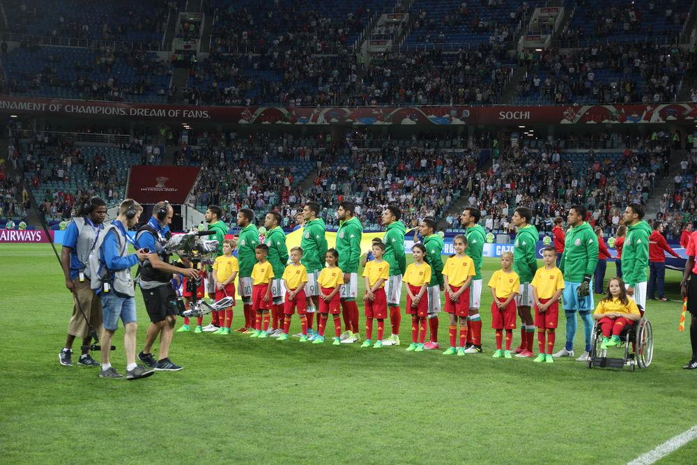 Новая Зеландия— Португалия, прогноз наматч Кубка Конфедераций, 24.06.2017