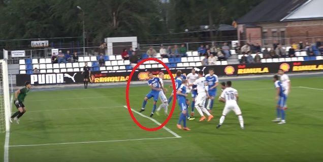 КДК РФС признал матч Чайки иЧерноморца договорным