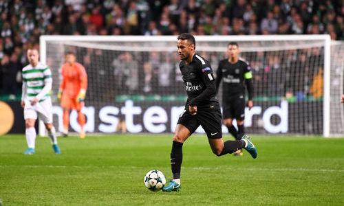 «ПСЖ» разгромил «Селтик», «Бавария» обыграла «Андерлехт»