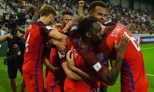 Словакия— Великобритания: букмекеры ставят нагостей