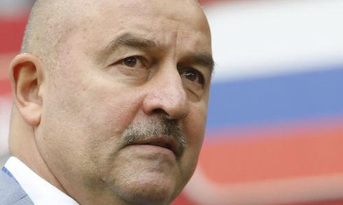 Чуть-чуть удивлен вызовом всборную— Владислав Игнатьев