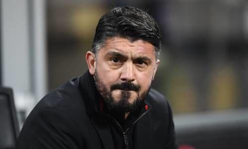 Италия, 17-й тур. Верона— Милан 0:3. Три удара поГаттузо
