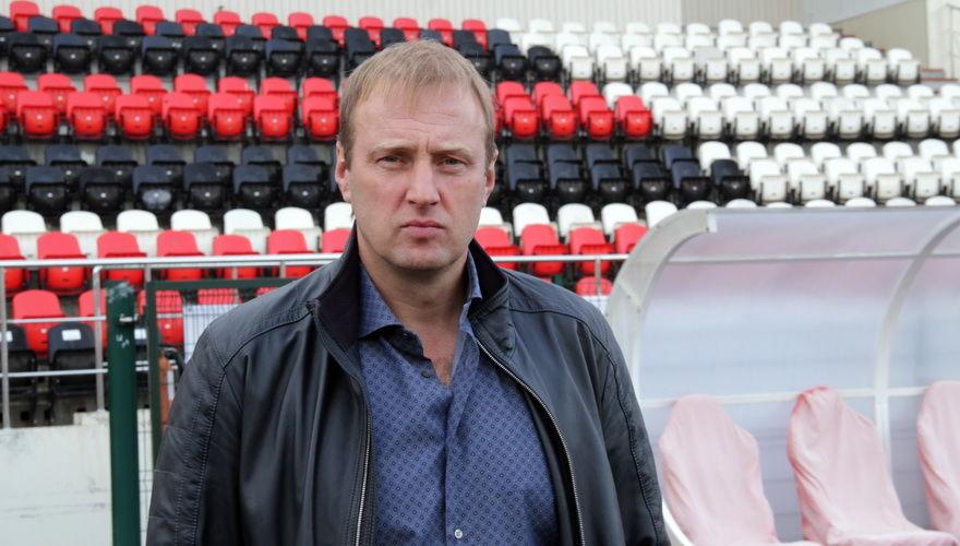 «Будем жить». Пермский министр спорта утихомирил  руководство «Амкара»