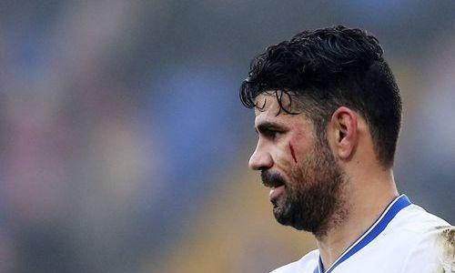 Коста поссорился сКонте инесыграет против «Лестера»