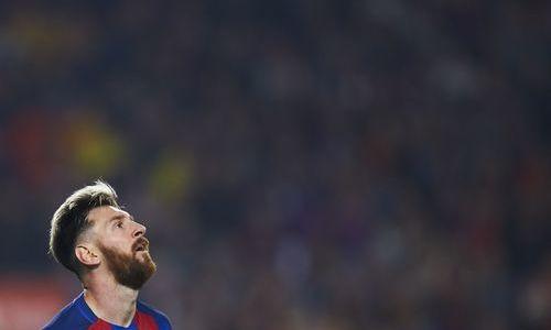 Лионель Месси забил сотый мяч в интернациональных клубных соревнованиях