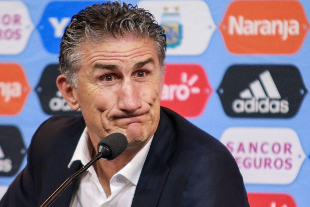 Сборная Аргентины разгромила команду Колумбии вматче отбораЧМ
