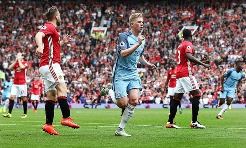 Моуринью: Мхитарян сыграет вматче против «Манчестер Сити»