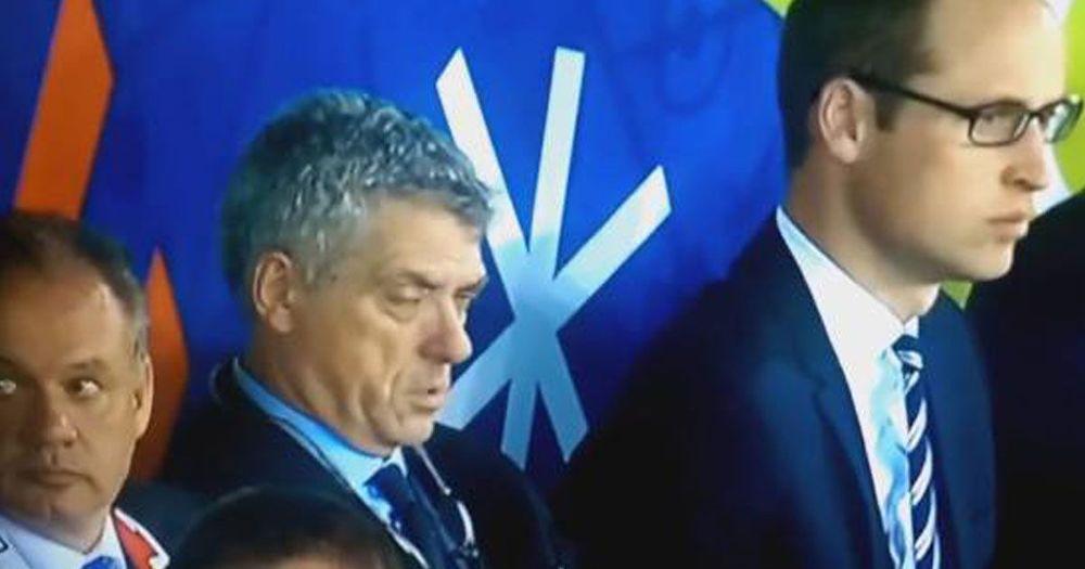 ФИФА иУЕФА исключат Вильяра изсвоего состава из-за обвинений вкоррупции