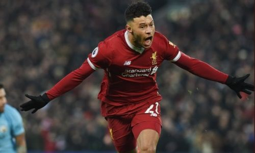 «Ливерпуль» нанёс первое поражение «Манчестер Сити» всезоне АПЛ