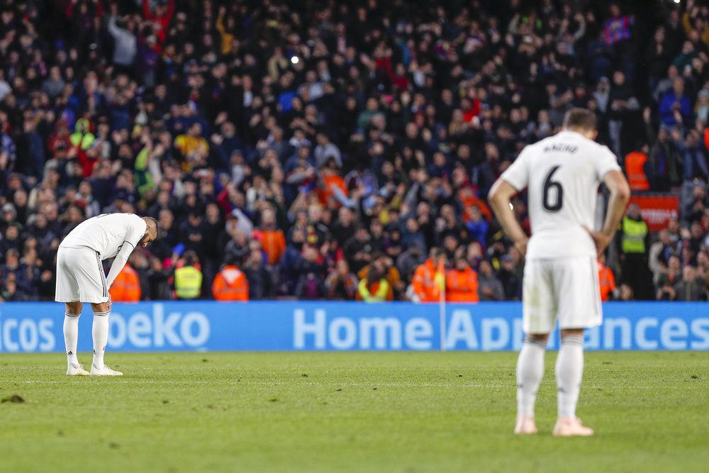 «Реал» меняет основного  тренера