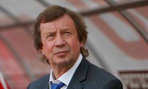 «Зенит» способен выиграть Лигу Европы— Вячеслав Малафеев