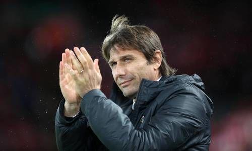 Чемпионат Италии: Антонио Конте стал главным тренером «Интера»