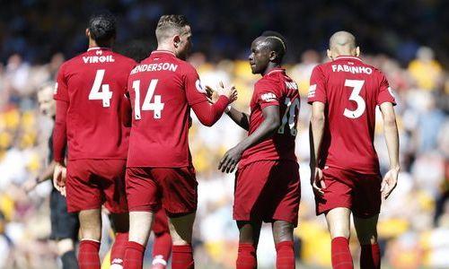 «Манчестер Сити» и«Ливерпуль» могут провести «золотой матч»