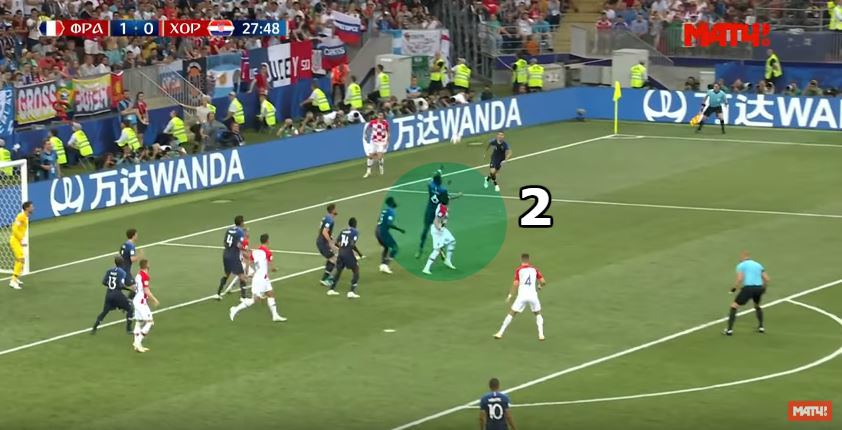 Хорватия: Спортивные специалисты  сделали прогноз нафинал ЧМ-2018 Франция