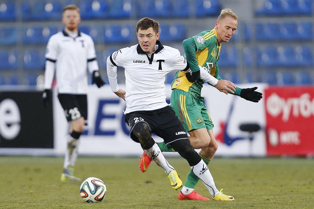 «При Карпине я потерял год футбола – аукается до сих пор». Как сломался Динияр Билялетдинов – лучший юниор нулевых