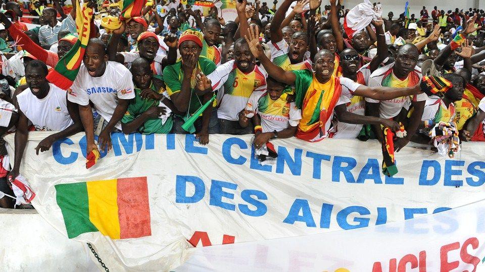 ставки на матч Малави Ангола