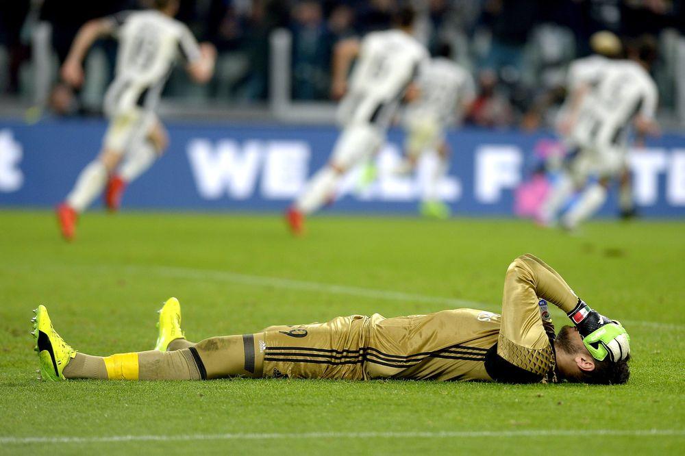 Marca: «Реал» договорился сМбаппе иДоннаруммой