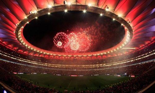 """Антуан Гризманн: «Новый стадион """"Атлетико""""— наилучший для меня»"""