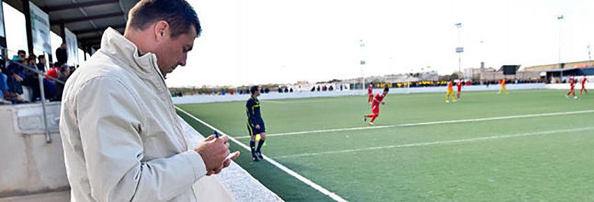 soccer observation