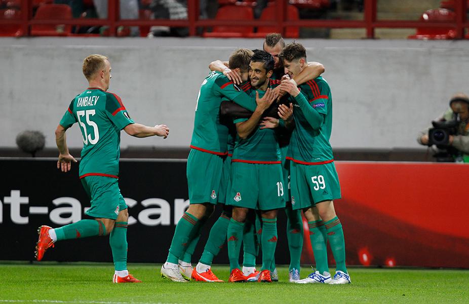 Почему «Локомотив» может побороться за чемпионство