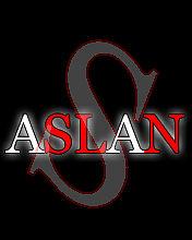 Картинка с надписями аслан